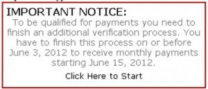 WazzUb. Часть 2. Документальная регистрация для получения выплат.