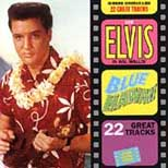 Архив подарков. Элвис Пресли. Альбом Blue Hawaii.