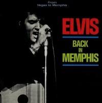 Архив подарков. Элвис Пресли. Альбом Back In Memphis.