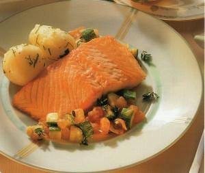 Вегетарианские рецепты. Вторые блюда. Рецепт 2.