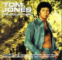 Архив подарков. Том Джонс. Избранные песни. Часть 1.