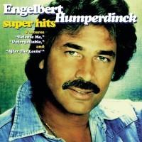 Архив подарков. Энгельберт Хампердинк. Избранные песни. Часть 1.