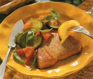 Вегетарианские рецепты. Вторые блюда. Рецепт 6.