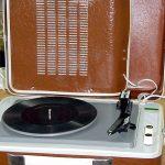 Зарубежная музыка. Старая пластинка. Часть 32.