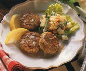 Вегетарианские рецепты. Вторые блюда. Рецепт 7.