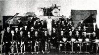 Отечественная музыка. Оркестр В.Кнушевицкого.