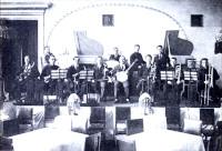 Отечественная музыка. Оркестр Я.Скоморовского.
