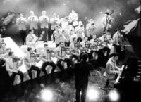 Архив подарков. Оркестр Б.Карамышева. Часть 1.